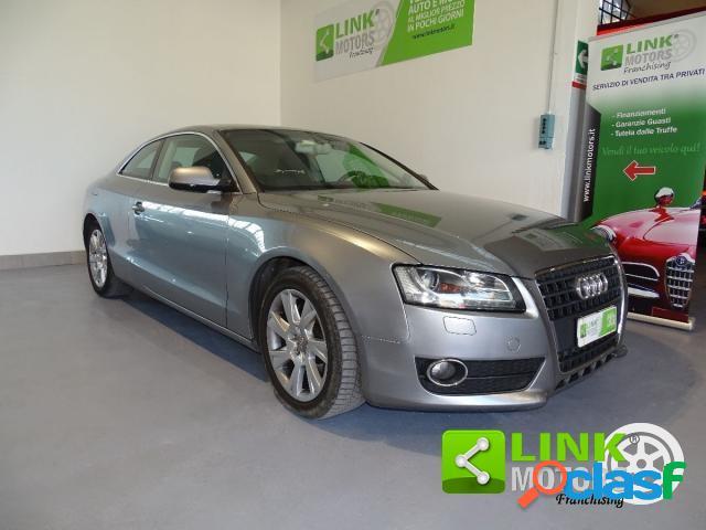 Audi a5 coupè diesel in vendita a telgate (bergamo)