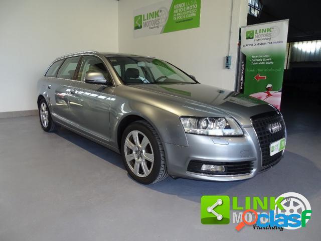 Audi a6 avant diesel in vendita a telgate (bergamo)