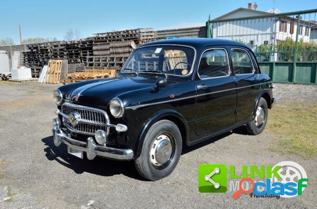 Fiat 1100 benzina in vendita a melzo (milano)