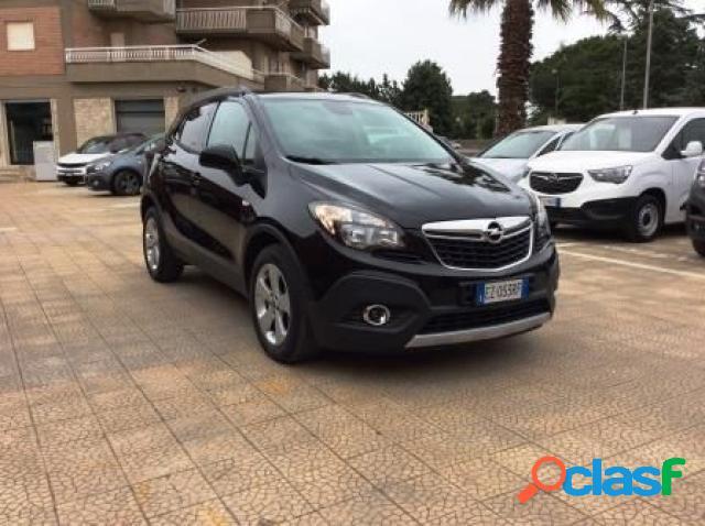 Opel mokka diesel in vendita a caltagirone (catania)