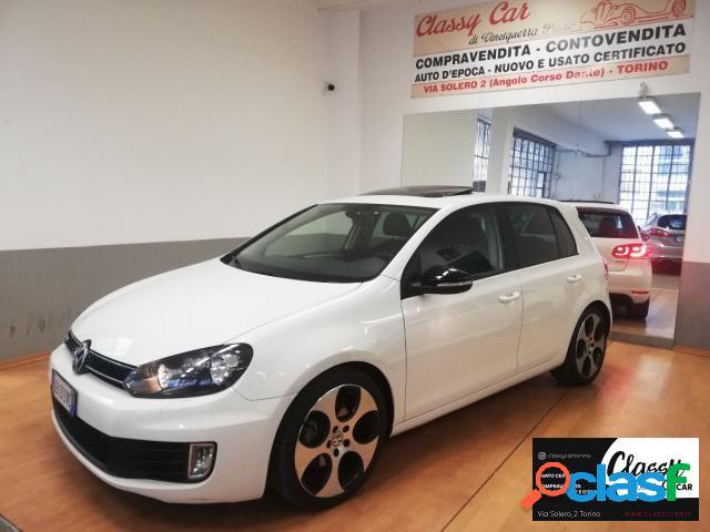 Volkswagen golf diesel in vendita a torino (torino)