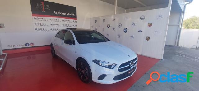 Mercedes classe a in vendita a giugliano in campania (napoli)