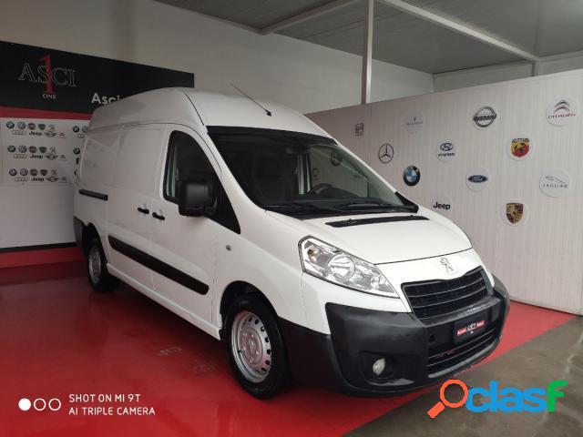 Peugeot expert 2.0 hdi 125(130)cv l2h2 12q aff.e5 diesel in vendita a giugliano in campania (napoli)