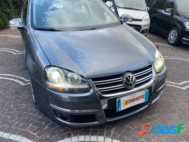 Volkswagen golf diesel in vendita a angri (salerno)