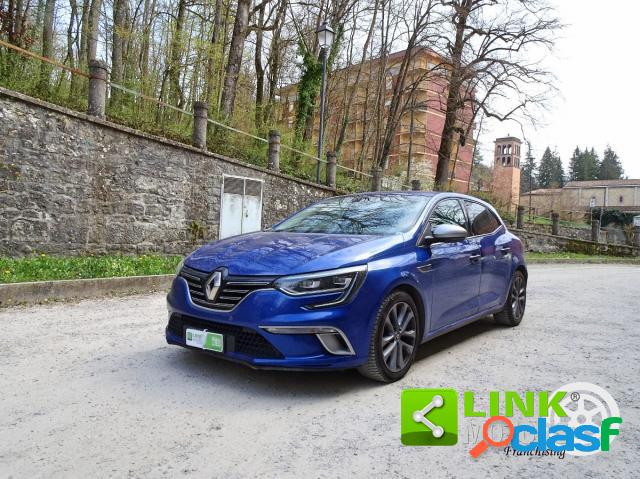 Renault mégane diesel in vendita a pavullo nel frignano (modena)