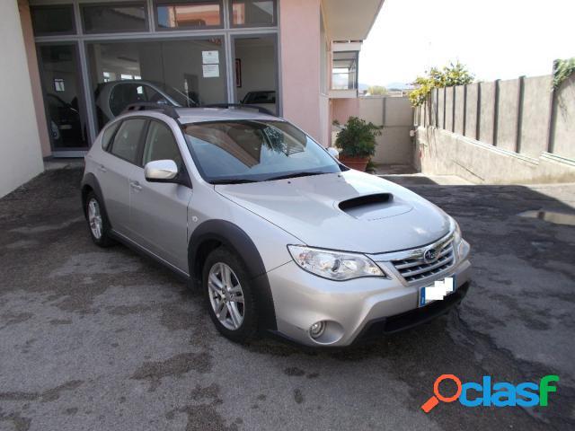 SUBARU Impreza diesel in vendita a Roma (Roma) 2