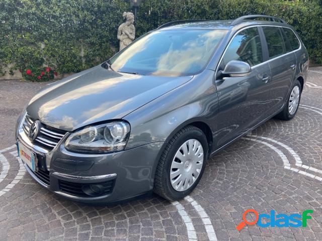 Volkswagen golf variant diesel in vendita a angri (salerno)
