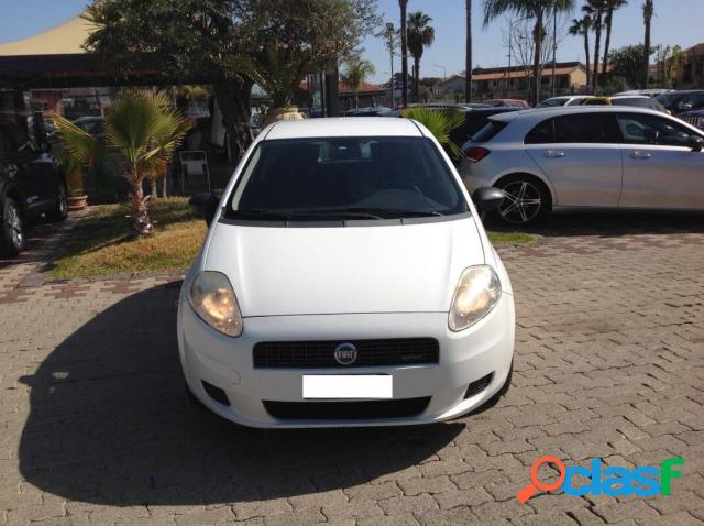 Fiat punto diesel in vendita a san gregorio di catania (catania)