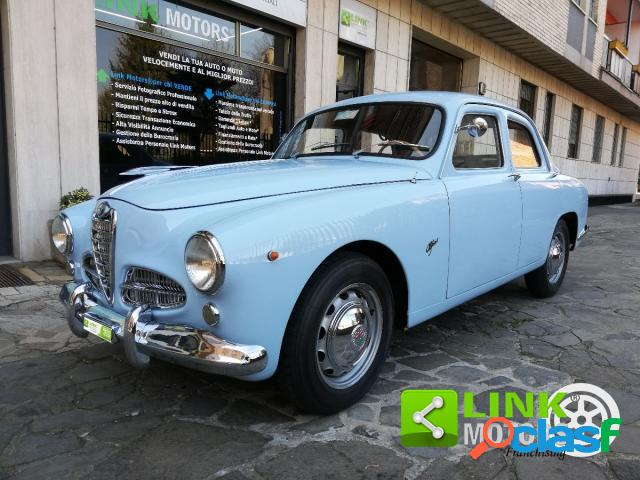 Alfa romeo 2000 benzina in vendita a milano (milano)