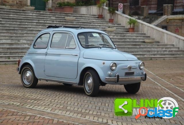 Fiat 500 benzina in vendita a alba adriatica (teramo)