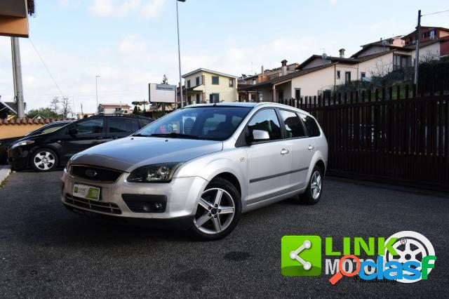 Ford focus station wagon diesel in vendita a roma (roma)