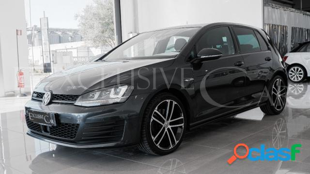 Volkswagen golf diesel in vendita a oristano (oristano)
