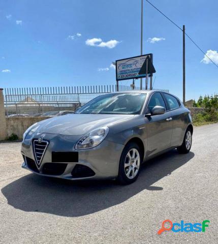 Alfa romeo giulietta diesel in vendita a ispica (ragusa)
