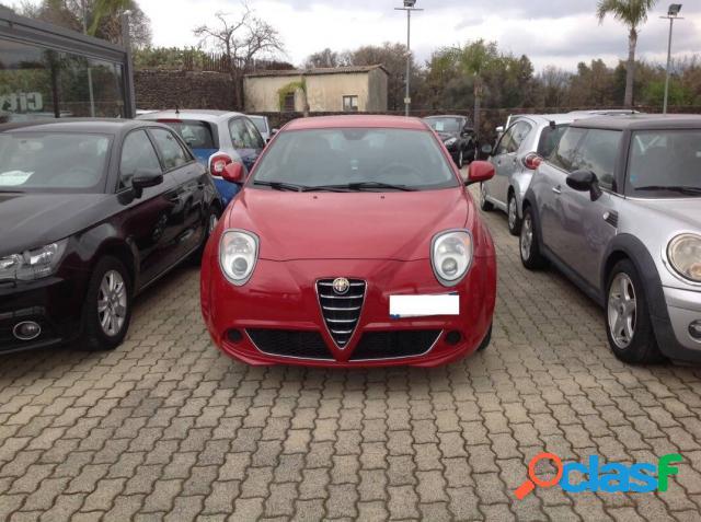 Alfa romeo mito diesel in vendita a san gregorio di catania (catania)