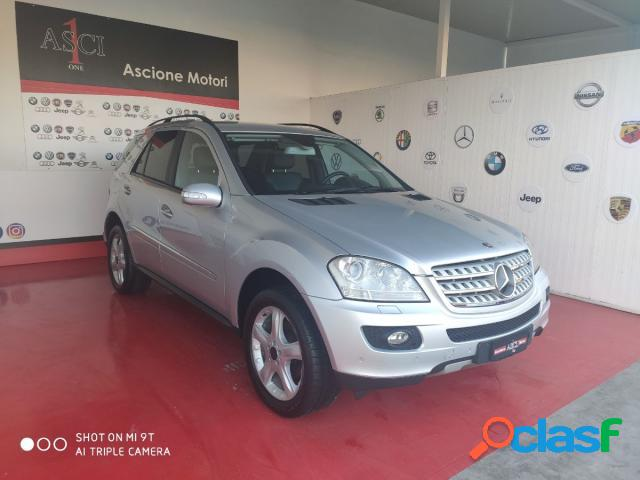 Mercedes classe ml diesel in vendita a giugliano in campania (napoli)