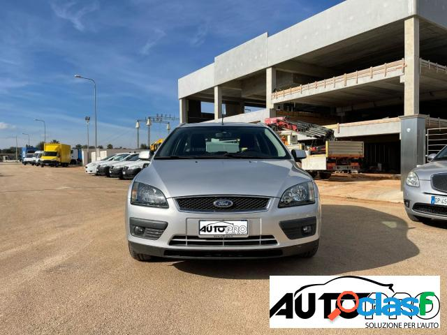 Ford focus station wagon diesel in vendita a san michele salentino (brindisi)