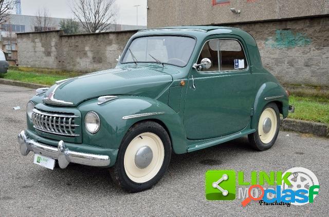 Fiat 500 c benzina in vendita a melzo (milano)