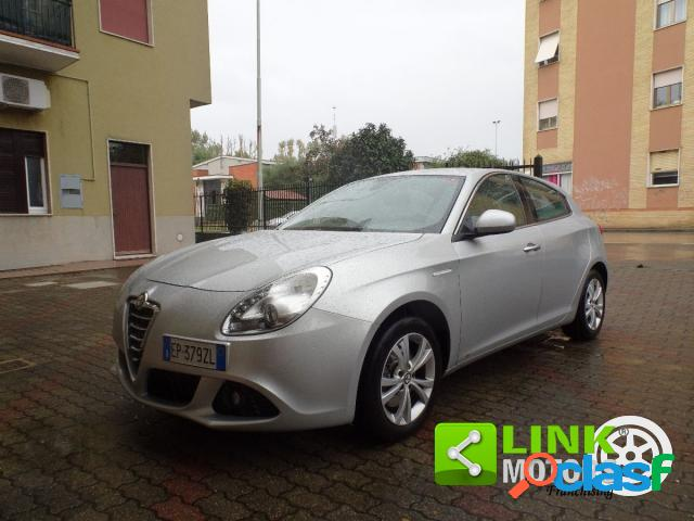 Alfa romeo giulietta diesel in vendita a villasanta (monza-brianza)