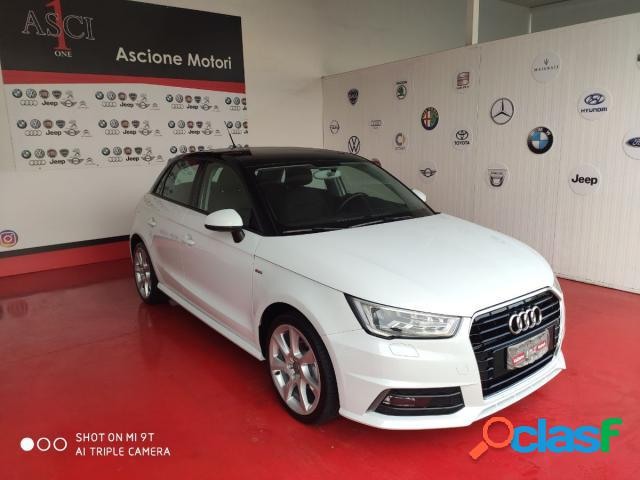 Audi a1 in vendita a giugliano in campania (napoli)