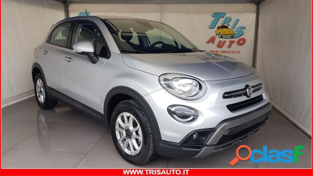 Fiat 500x benzina in vendita a taranto (taranto)