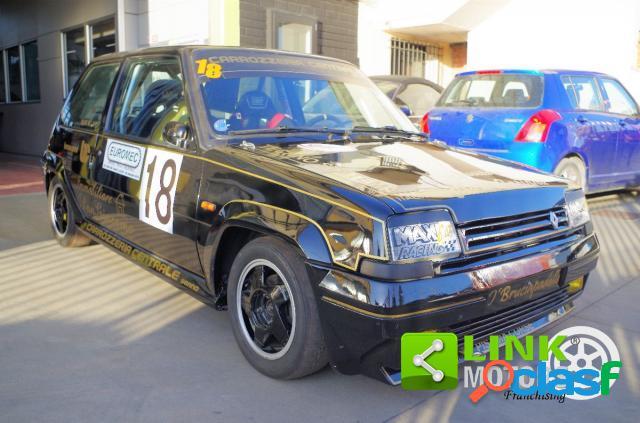 Renault r 5 benzina in vendita a prato (prato)