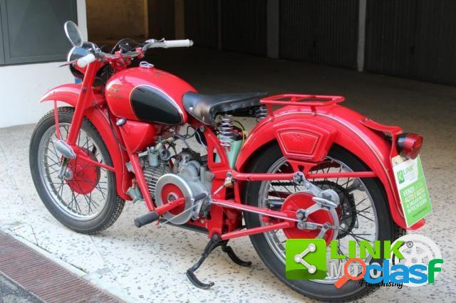 Moto guzzi airone 250 gt benzina in vendita a viterbo (viterbo)