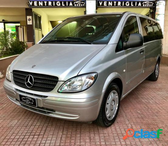 MERCEDES Vito diesel in vendita a Taranto (Taranto)