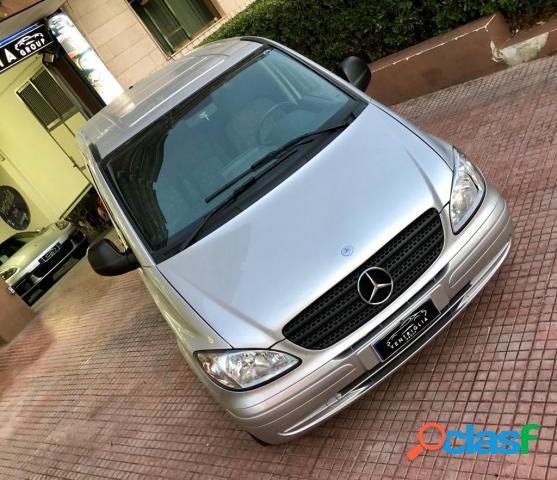 MERCEDES Vito diesel in vendita a Taranto (Taranto) 1