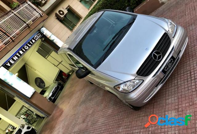 MERCEDES Vito diesel in vendita a Taranto (Taranto) 2