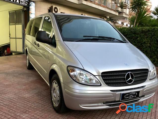 MERCEDES Vito diesel in vendita a Taranto (Taranto) 3