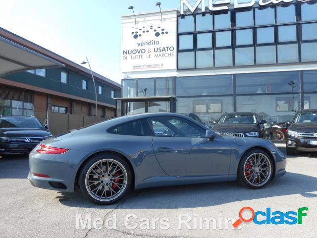 Porsche 911 coupè benzina in vendita a rimini (rimini)