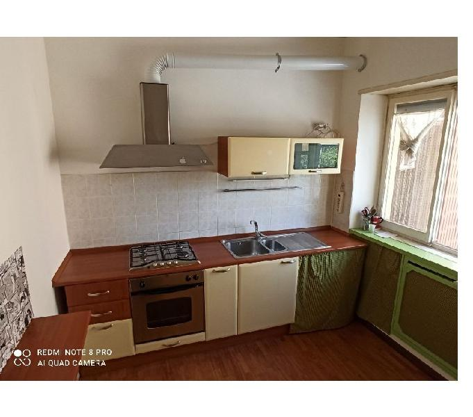 Cucina componibile ARAN mt. 3,35 in vendita Roma - Vendita mobili usati