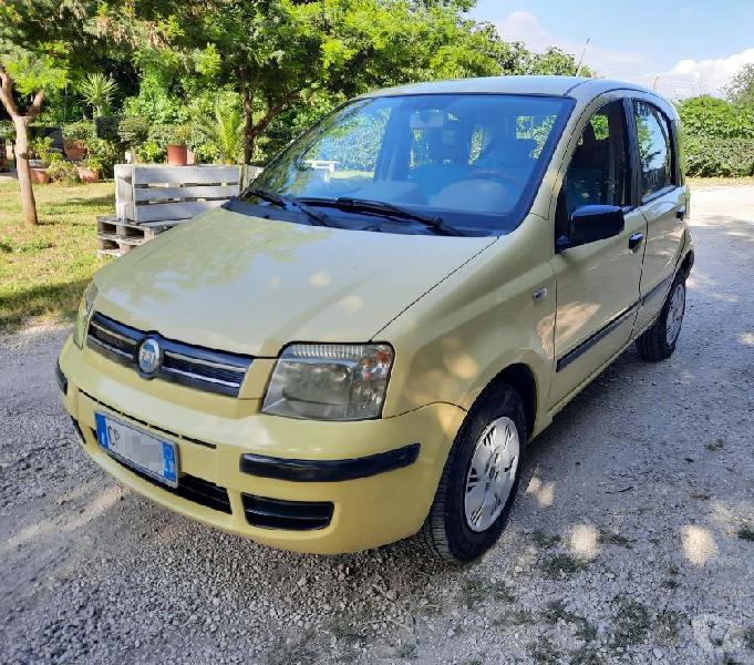 Fiat Panda 1.3 Multijet (Diesel) Napoli - Auto usate in vendita