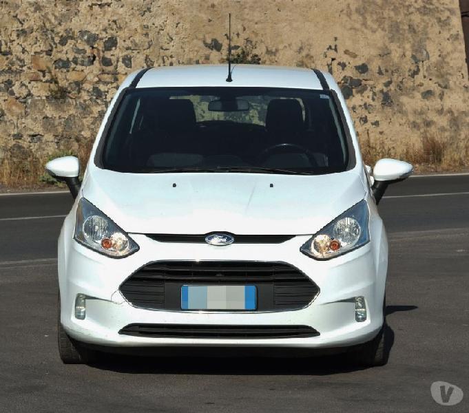 Ford B-Max 1.5 TDCi 75 CV - 2013 Paternò - Auto usate in vendita