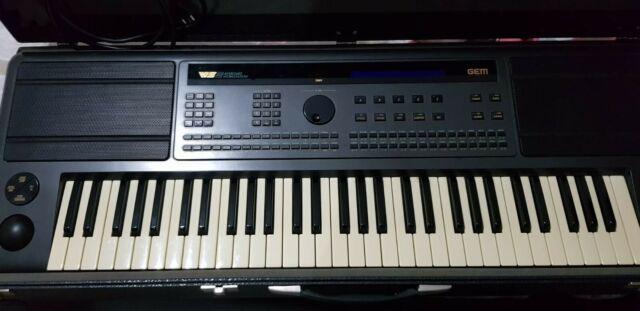 Tastiera Gem VS II