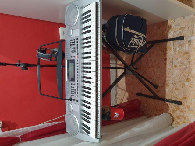 Tastiera da studio
