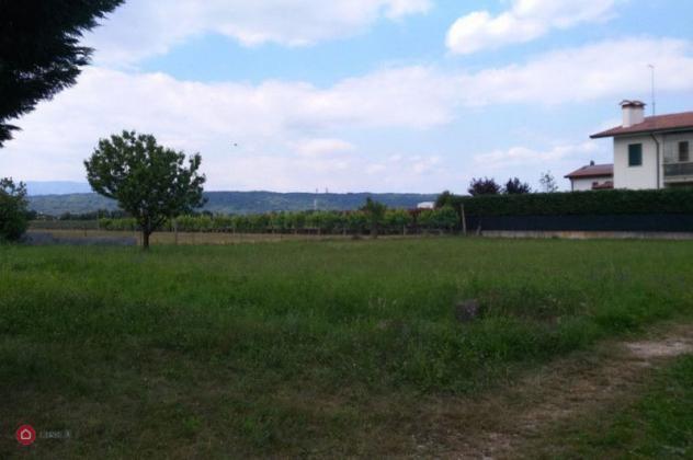 Terreno edificabile di 1949mq a Trevignano