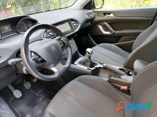Peugeot 308 BlueHDi 130 S 2