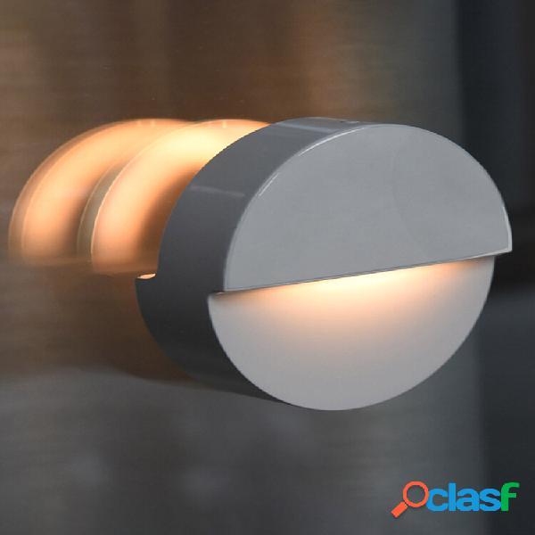 Mijia bluetooth led pir sensore corpo e sensore di luce luce notturna intelligente con controllo app xiaomi youpin