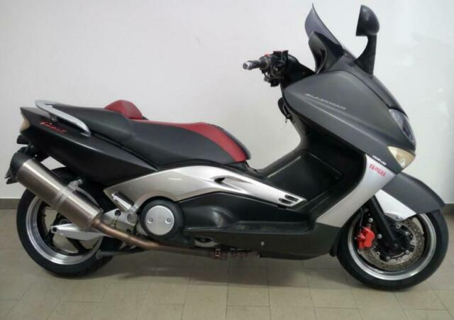 Vendo TMAX 500 2006