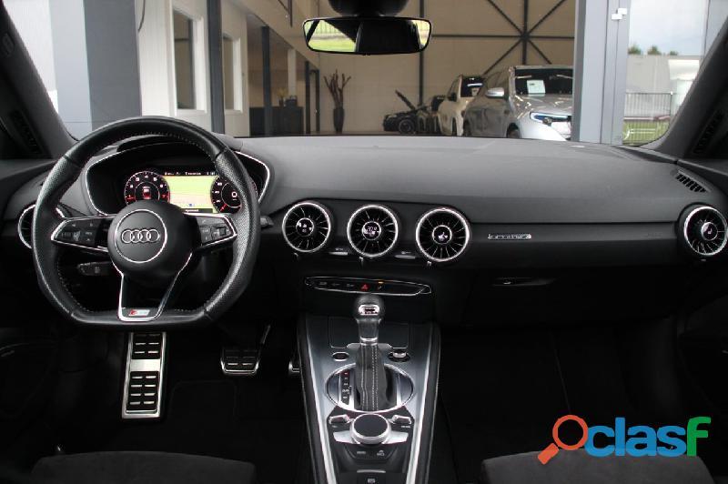 Audi TT 2.0 TFSI quattro Pro Line S LED B&O