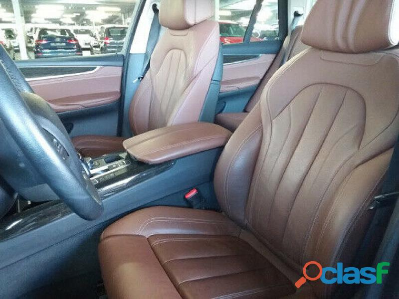 BMW X5 xDrive40d 360 ° Memoria LED