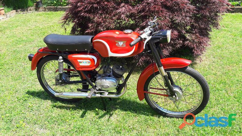 Negrini Sport 50cc. 1972