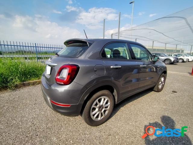 Fiat 500x benzina in vendita a torre annunziata (napoli)