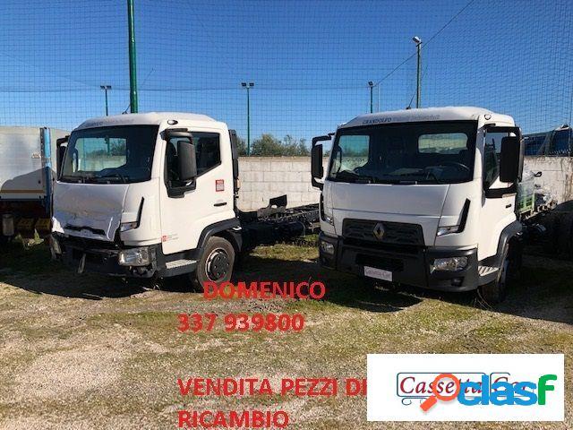 Renault tk02 in vendita a andria (barletta-andria-trani)