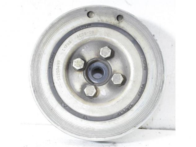 55200498 puleggia albero motore fiat punto evo (199) 1.3d