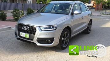 Audi - q3 - 2.0 tdi…