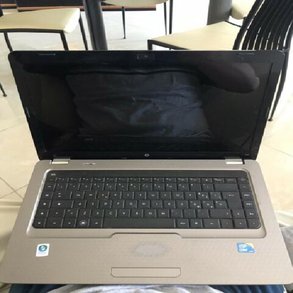 Pc portatile hp intel i3
