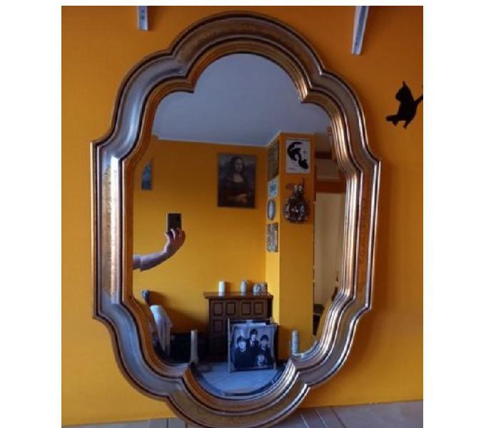 Specchio antico vizzolo predabissi