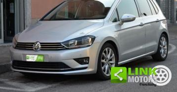 Volkswagen golf…